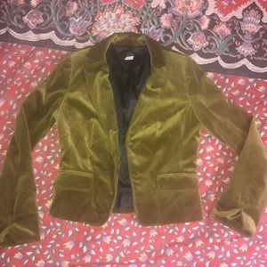 J.Crew vintage looking blazer/jacket